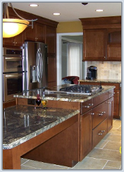 Kitchen Remodeling Canton Michigan. Kitchen Design. Kitchen Renovation